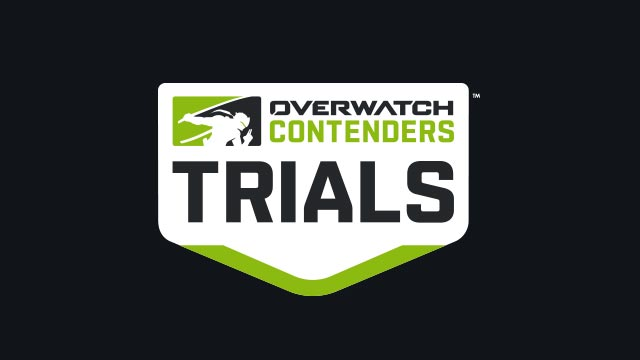 Introducing the Inaugural Contenders Trials Teams