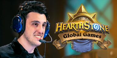 Meet Brazil, Hearthstone Global Games' Team to Beat