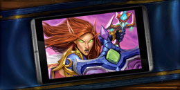 Blizzard'dan 15 Adet Nvidia Shield™ Tablet Hediye...