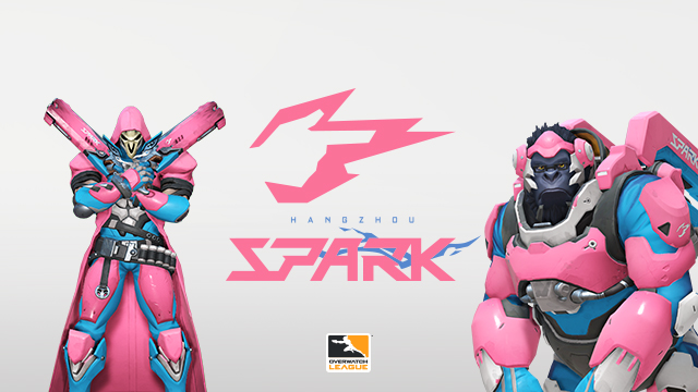 Presenting the Hangzhou Spark