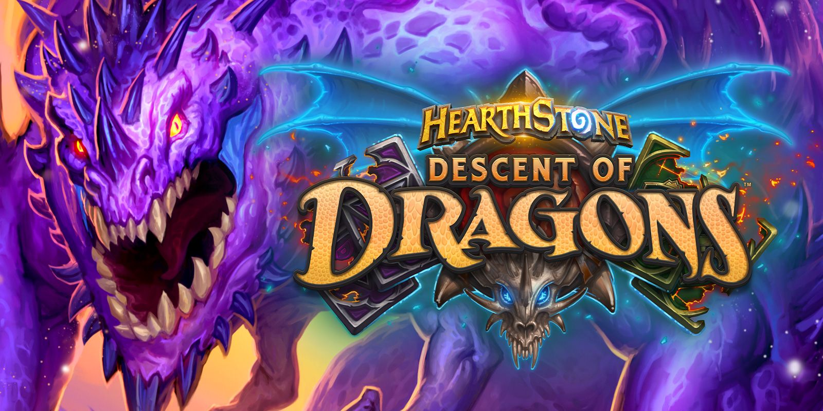 Yeni Genişleme Paketi: Descent of Dragons!