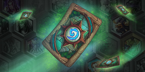Hearthstone yeni sezon : All's Well That Moonwell başladı.