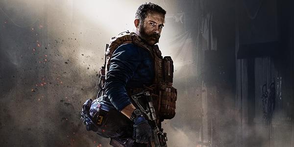 Call Of Duty Modern Warfare Ist Jetzt Live Alle