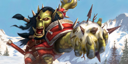 Winter Veil HearthStone'da