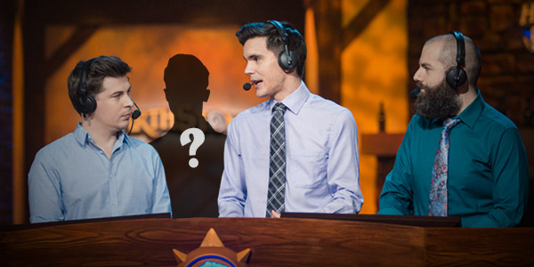 So You Think You Can Cast: Hearthstone Edition 2018
