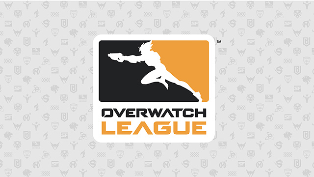 Tune In to the Overwatch League Preseason