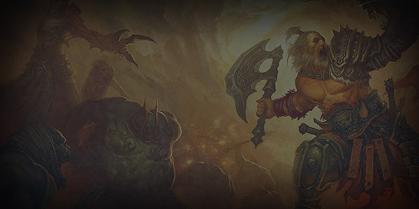 Patch 2 6 4 PTR Preview - Diablo III