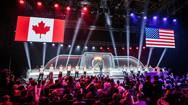 Player Predictions: 2018 Overwatch World Cup