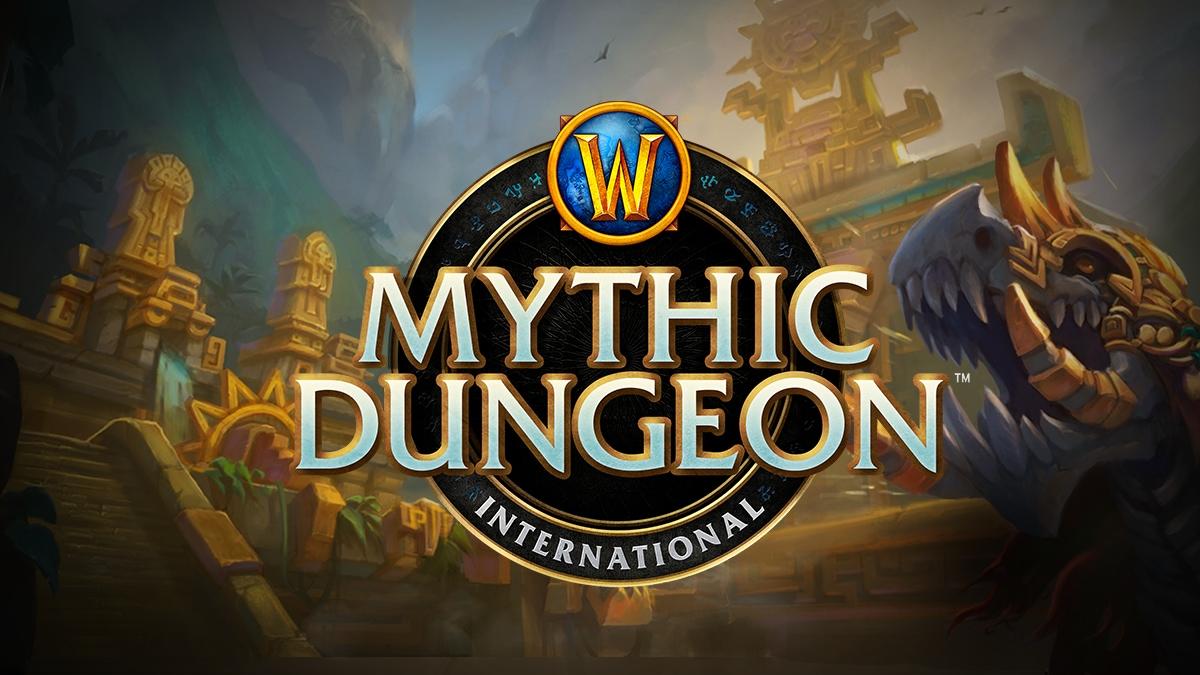 Viewer's Guide: Mythic Dungeon International Summer Season — World