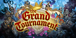 Hearthstone Expansion - The Grand Tournament Duyuruldu!..