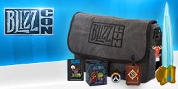 BlizzCon® 2015 Virtual Ticket satışları başladı...