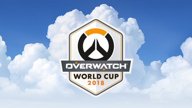 Phase Two of Overwatch World Cup Voting Begins