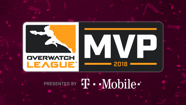Vote Now for Overwatch League MVP