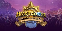Global oyunlar için oy kullanın..