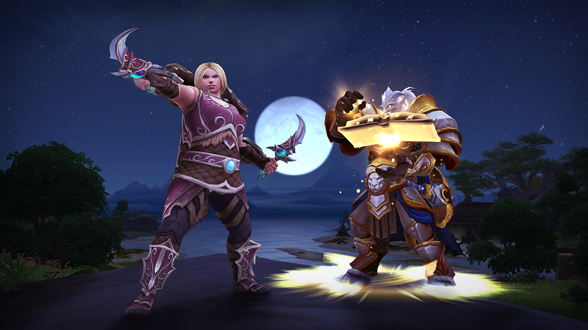 Watch the Live Q&A VoD with Ion Hazzikostas Here!
