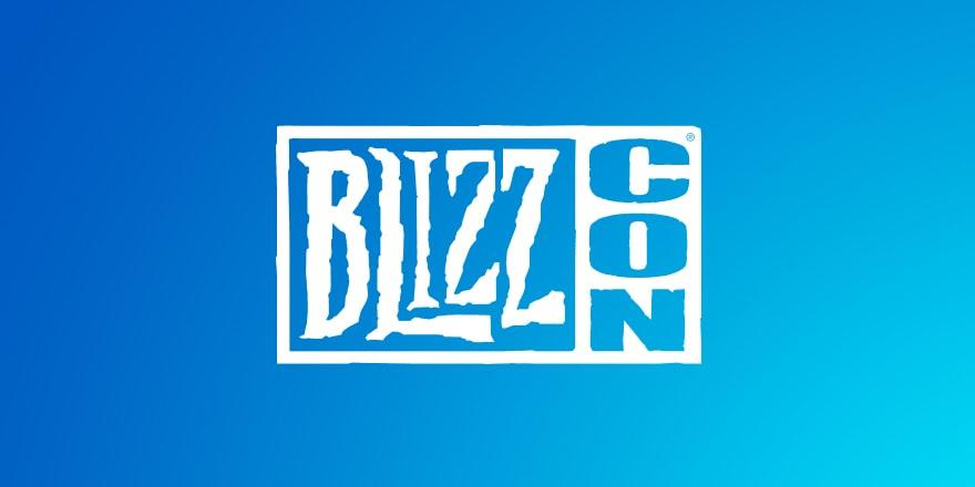 blizzcon.com