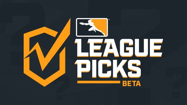 Introducing League Picks