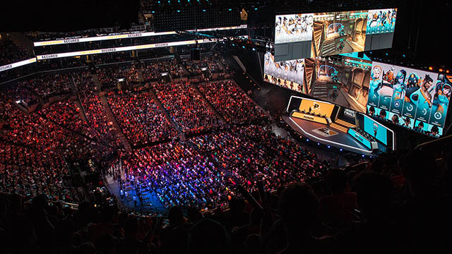 The Overwatch League
