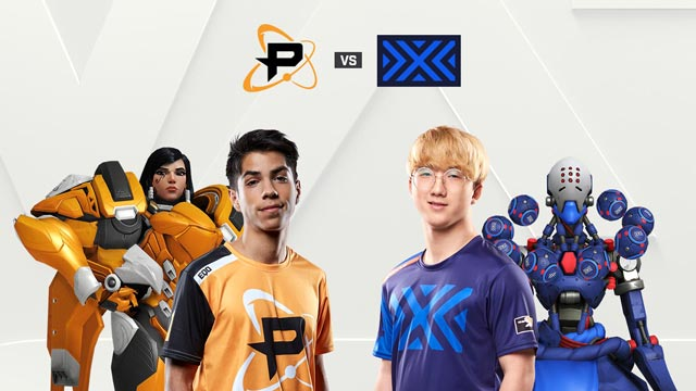 Semifinal Series Preview: #6 Fusion vs. #1 Excelsior