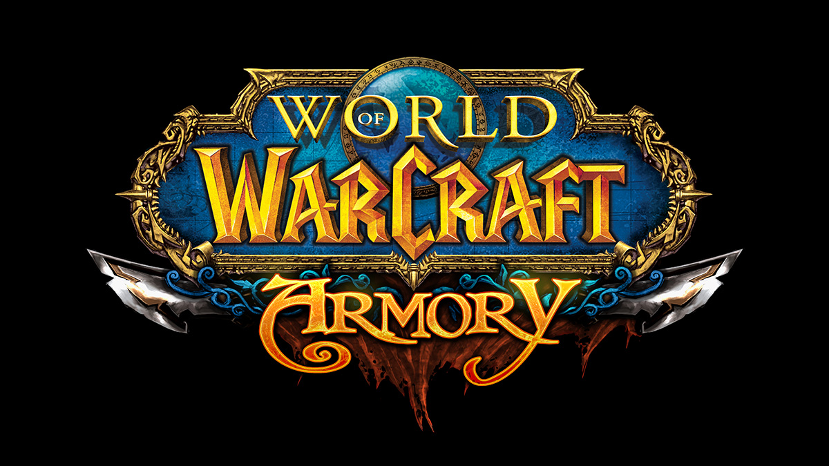 The WoW Mobile Armory App Support Ending