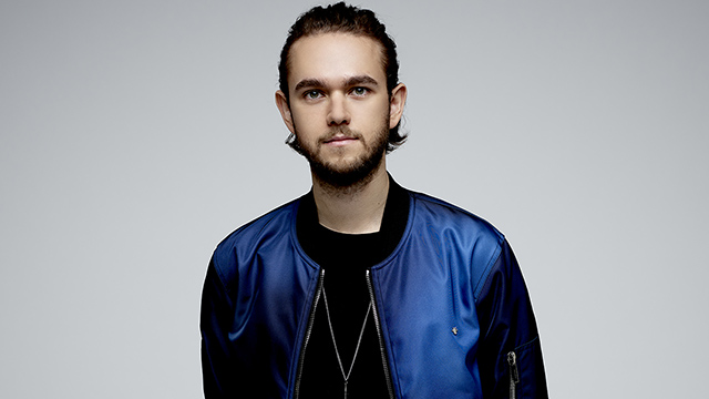 Zedd to Perform at Grand Finals
