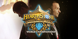 Inside the Explosive First Day of the HCT World Championship