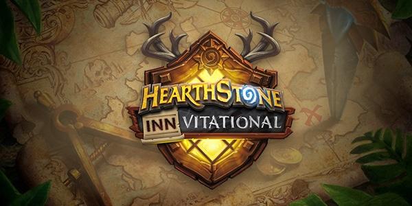 Hearthstone Inn-vitational'a davetlisiniz...
