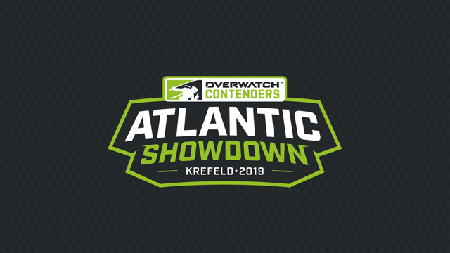 La lotta per la dominazione regionale all'Atlantic Showdown