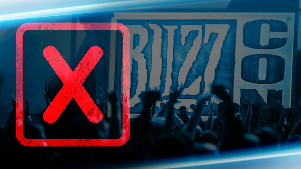 Second Batch of BlizzCon Tickets Sold Out