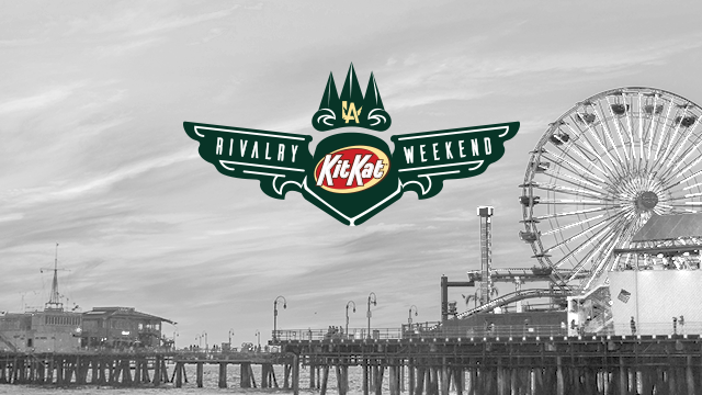 Things to Do at the Valiant's KIT KAT® Rivalry Weekend