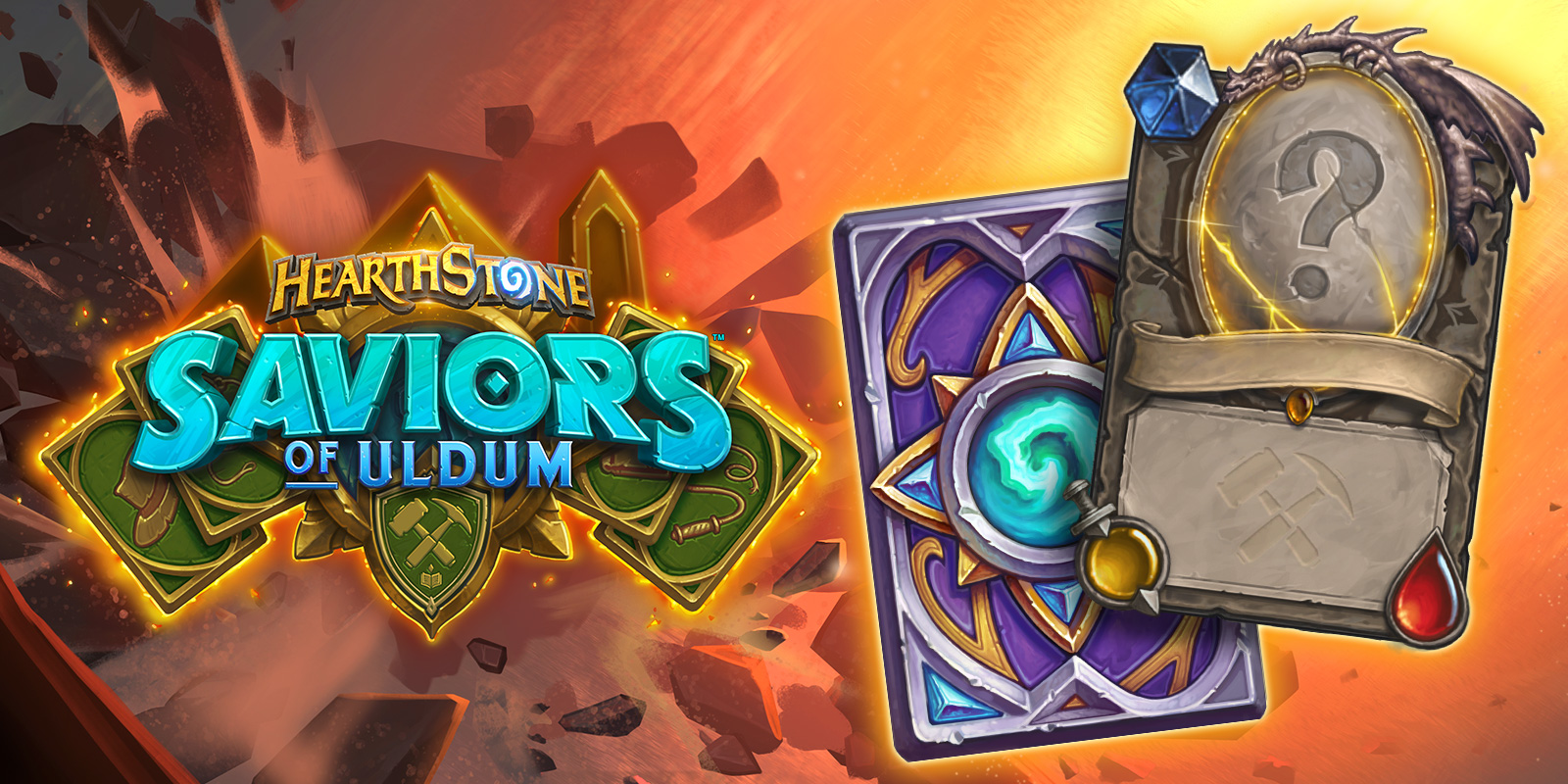 News - Hearthstone