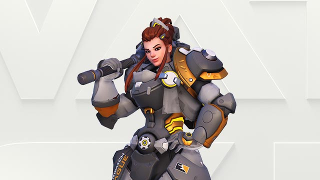 Brigitte: Changing the Game