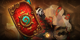 HearthStone Yeni Sezon Luminous Lunar New Year! başladı.