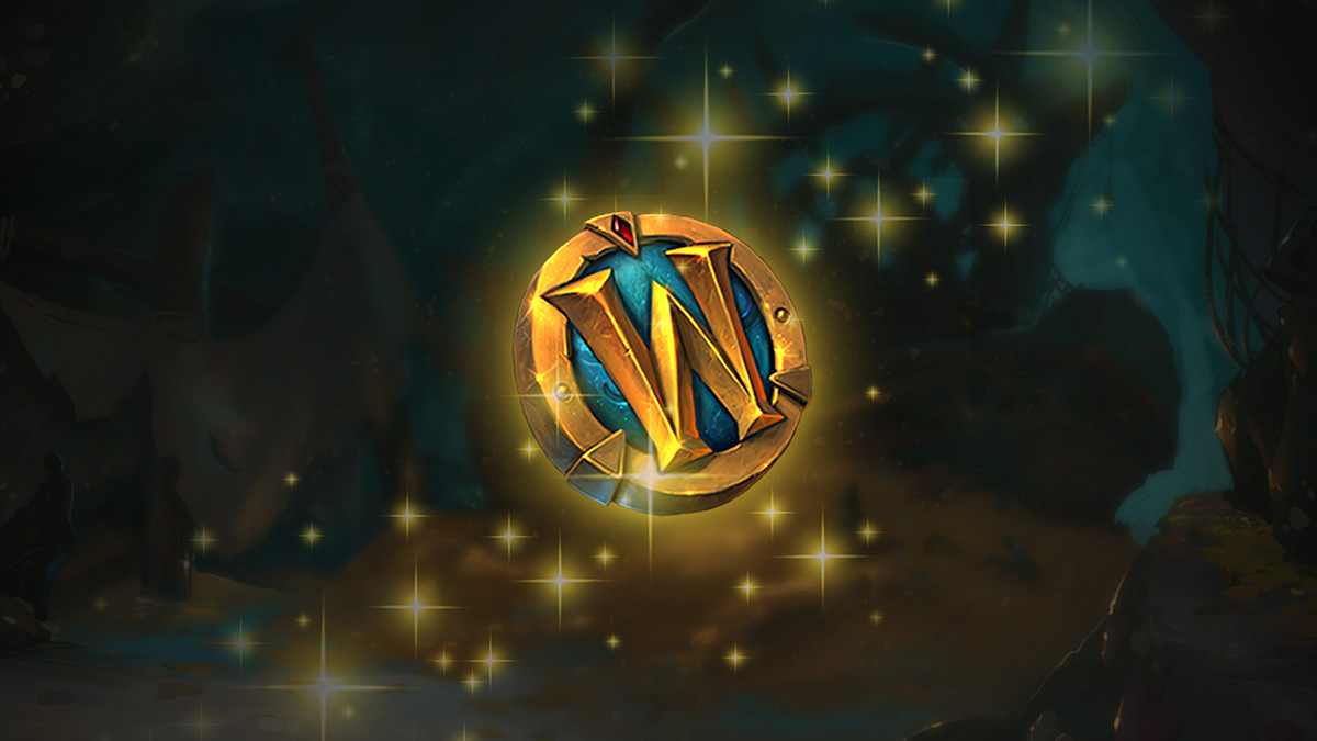 Trade a WoW® Token for Battle net Balance