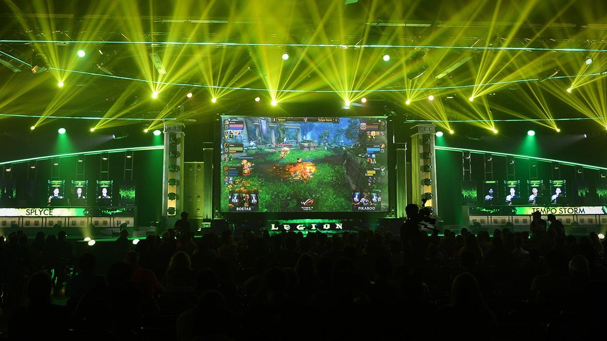 BlizzCon 2017 - 3-4 novembre