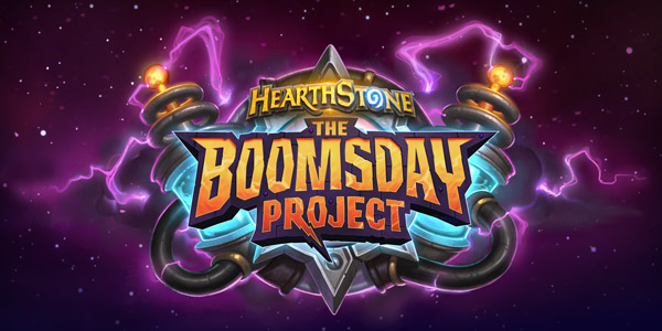 The Boomsday Project Duyuruldu..