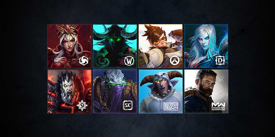 Our Black Friday Sale Is Now Live All News Blizzard News