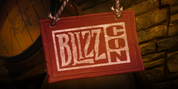 Join Hearthstone at BlizzCon 2017