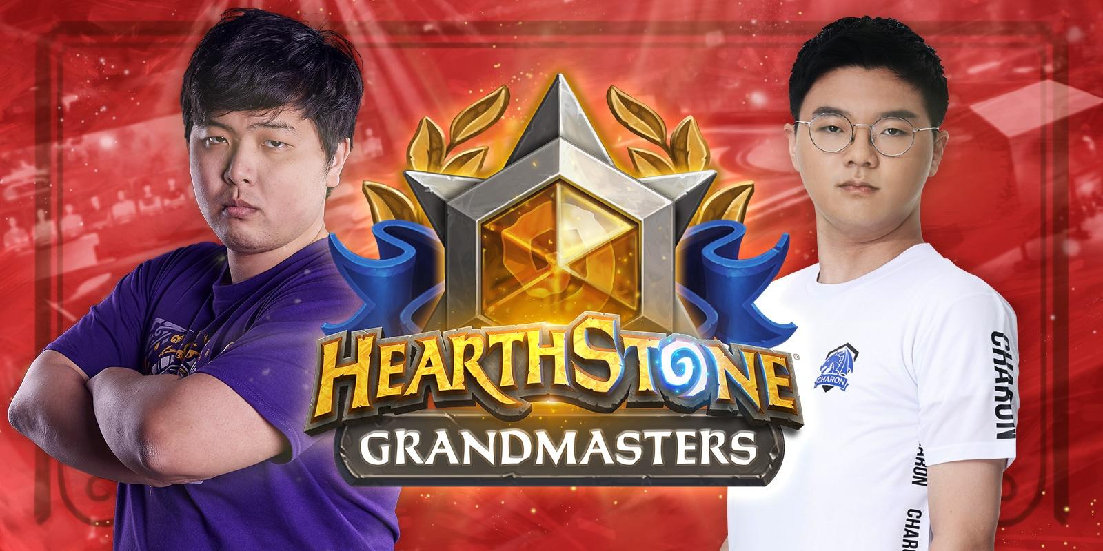 Grandmasters Week 4: Creative Decks and Featured Matches