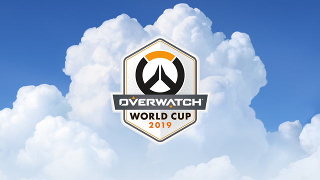 Ankündigung des Overwatch® World Cups 2019