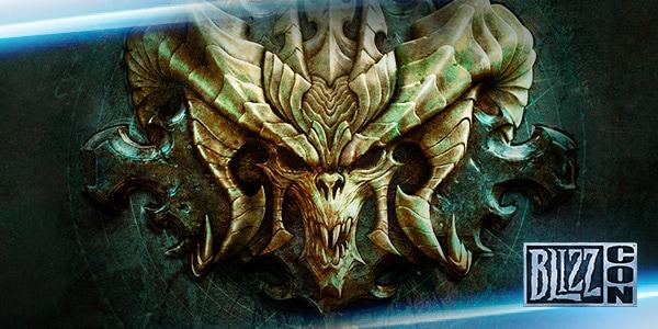 Diablo BlizzCon 2018 Etkinlik Takvimi