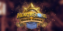 Финал Hearthstone Global Games на gamescom 2017