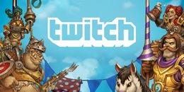 The Grand Tournament Twitch yayını...