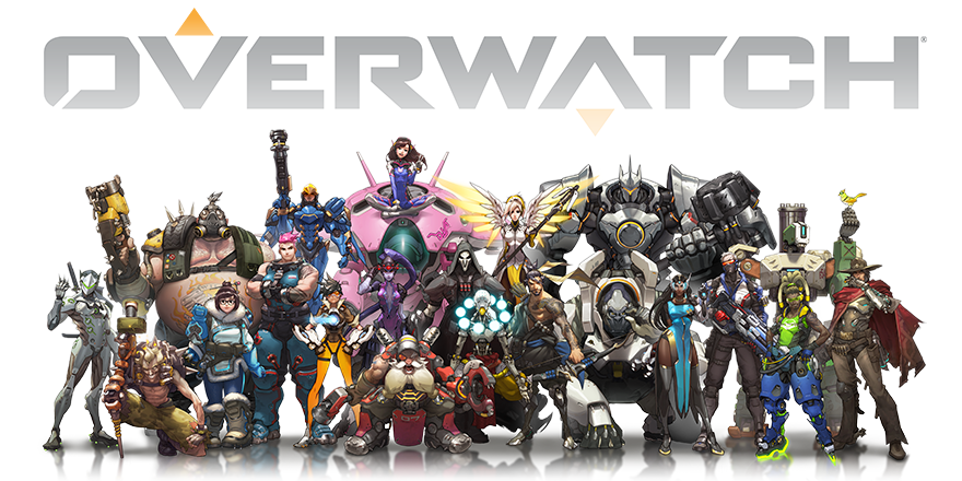 Image result for overwatch image