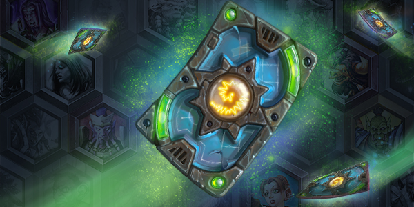 Hearthstone yeni sezon : On the Level başladı.