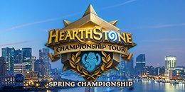 Anteprima dell'HCT Spring Championship