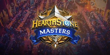 Introducing Hearthstone Masters