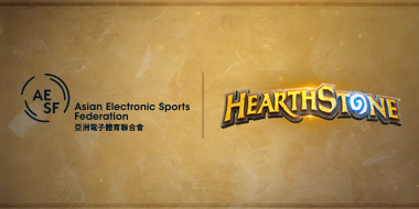 Hearthstone Headlines Esports at the Asian Games