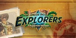 The League of Explorers başladı !..