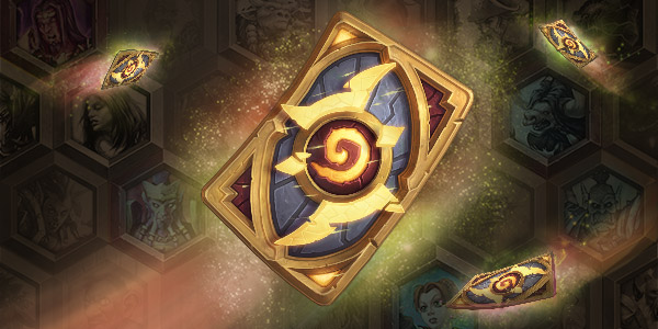 Hearthstone yeni sezon : Put Your Faith in the Lightforged başladı.